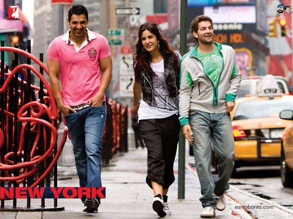 WATCH ONLINE MOVIES: WATCH NEW YORK BOLLYWOOD MOVIE ONLINE