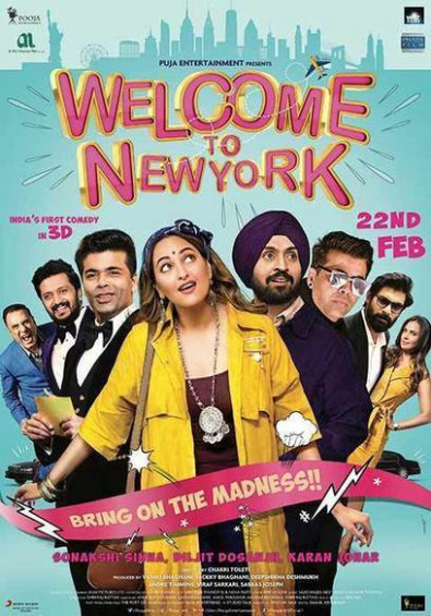 Welcome to New York (2018) Full Hindi Movie Wat...