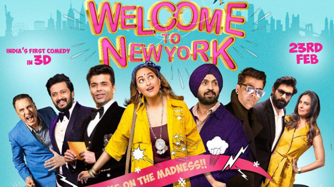 Welcome To New York (2018) - Hindi Full Movie Download ...