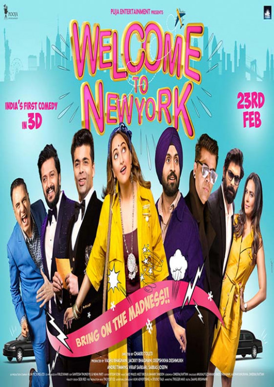 Welcome To New York full movie download 720p filmywap ...
