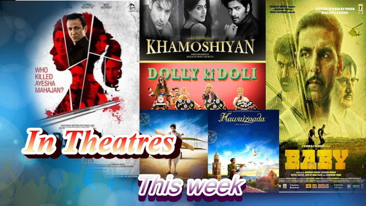 Where can you find more information about new Bollywood ...