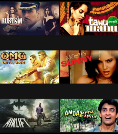Which Bollywood Movie on Netflix Should you Watch Next ...