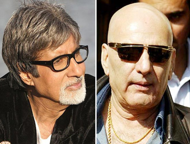 Will Big B play Feroz Khan's role in Welcome Back ...