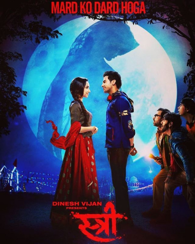Wow #Stree such a great movie for the new audience of ...