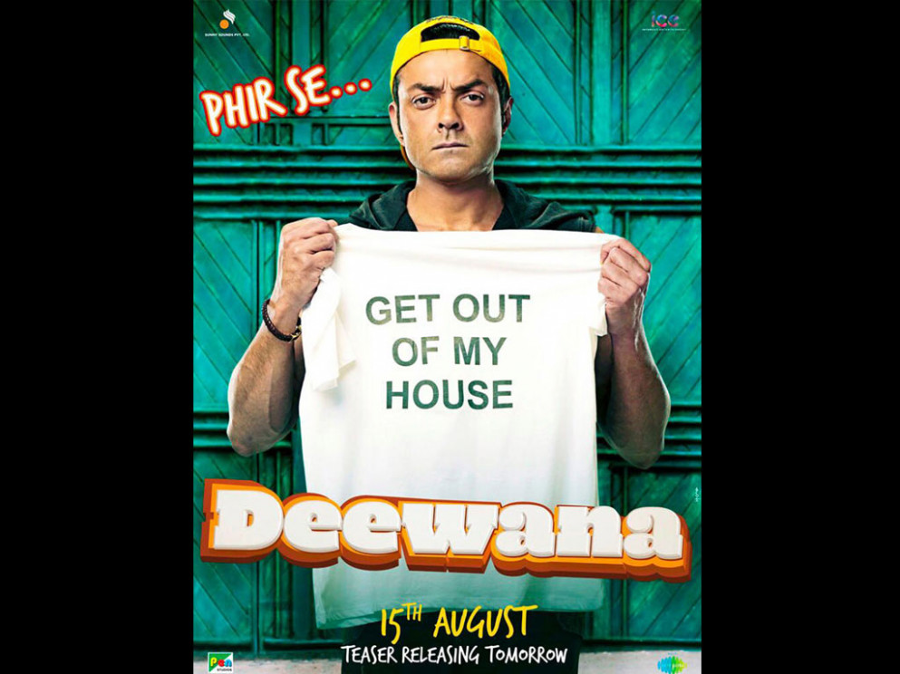 Yamla Pagla Deewana Phir Se HQ Movie Wallpapers | Yamla ...