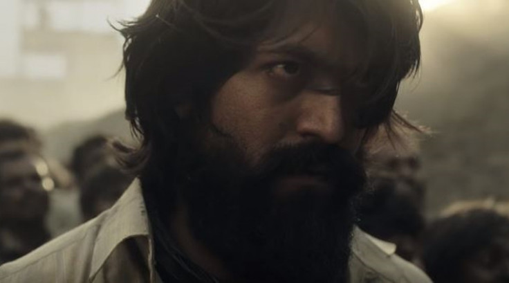 Yash's KGF is minting gold in Hindi belt, earns Rs 21.45 ...