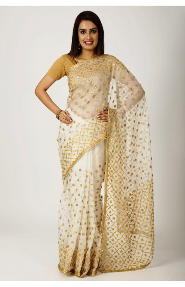 10 Best Online Saree Shopping Sites in India for Designer