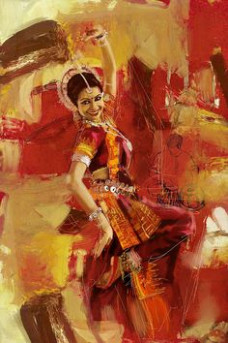 1000+ images about India- Tamil- paintings-designs on