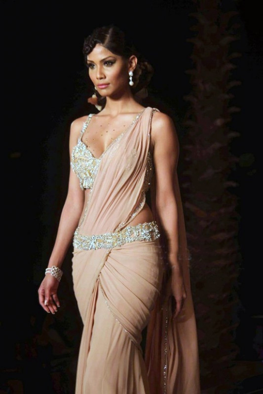 1000+ images about Modern saree on Pinterest  Beautiful