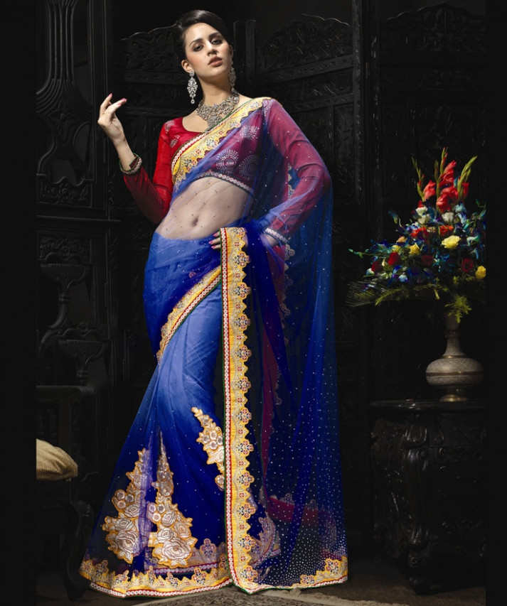 1000+ images about Saree Poses on Pinterest  Printed