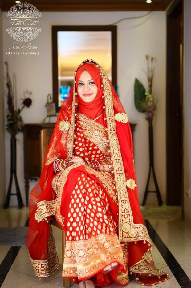 1000+ images about Saree with hijab on Pinterest  Wedding