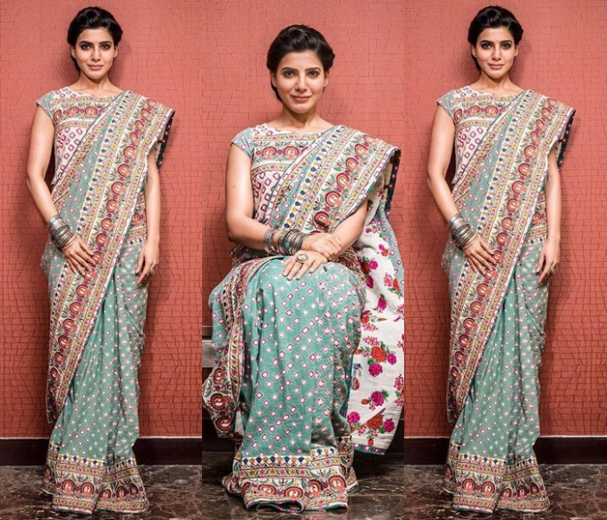 11 Sassy Poses to Make Your Saree Photos Beautiful • Keep
