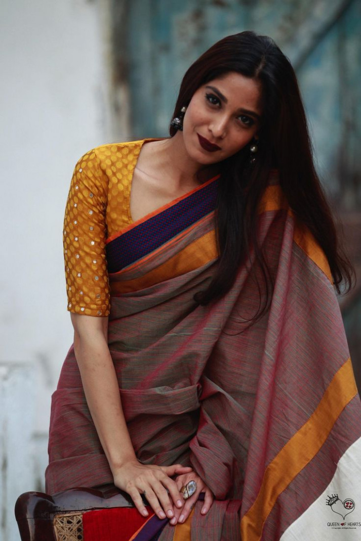 126 best images about saree blouse on Pinterest  Blouse  - indian saree blouse