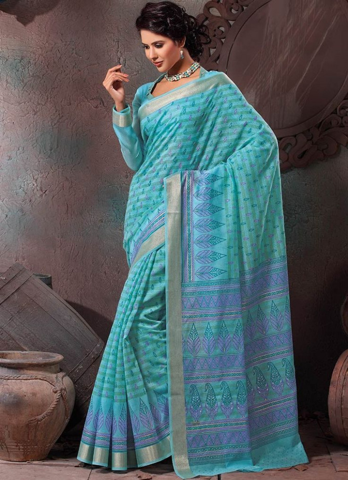 130 best Cotton Sarees/amazon images on Pinterest  Cotton