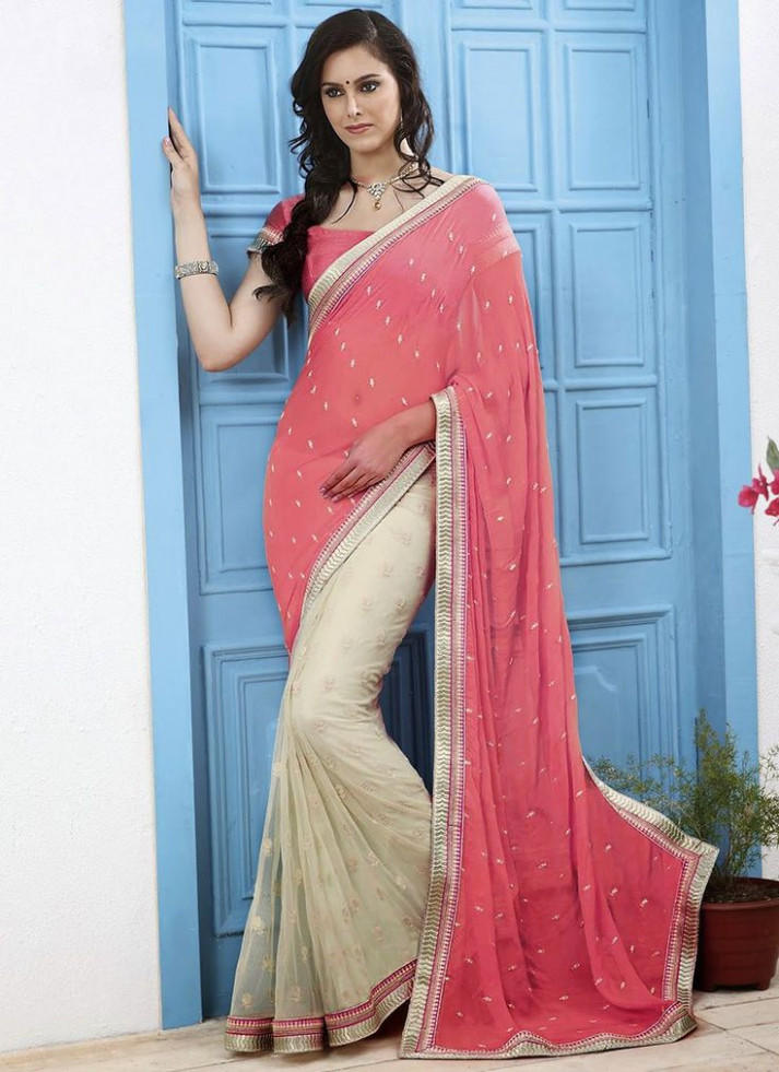 17 Best images about Exclusively Sarees on Pinterest