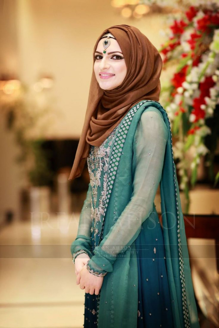 41 best Saree with hijab images on Pinterest  Hijabi  - saree with hijab