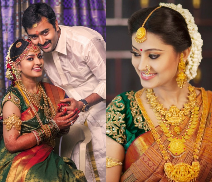 5 Reasons Why Sneha Saree Style is Always Appealing • Keep