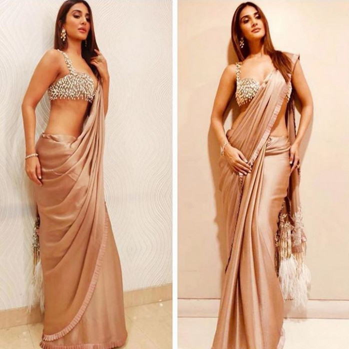 50 Saree Blouse Designs for 2019: Latest Blouse Trend Forecast