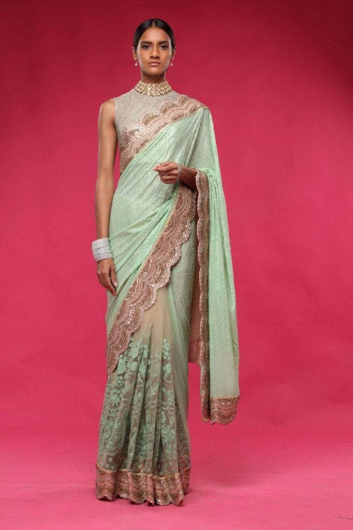 57 best Indian wedding guest outfit images on Pinterest