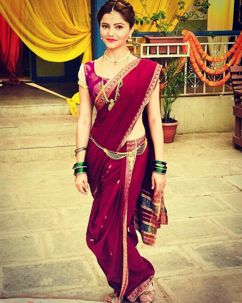 6 Things About The Marathi Saree That We Bet You Didn't