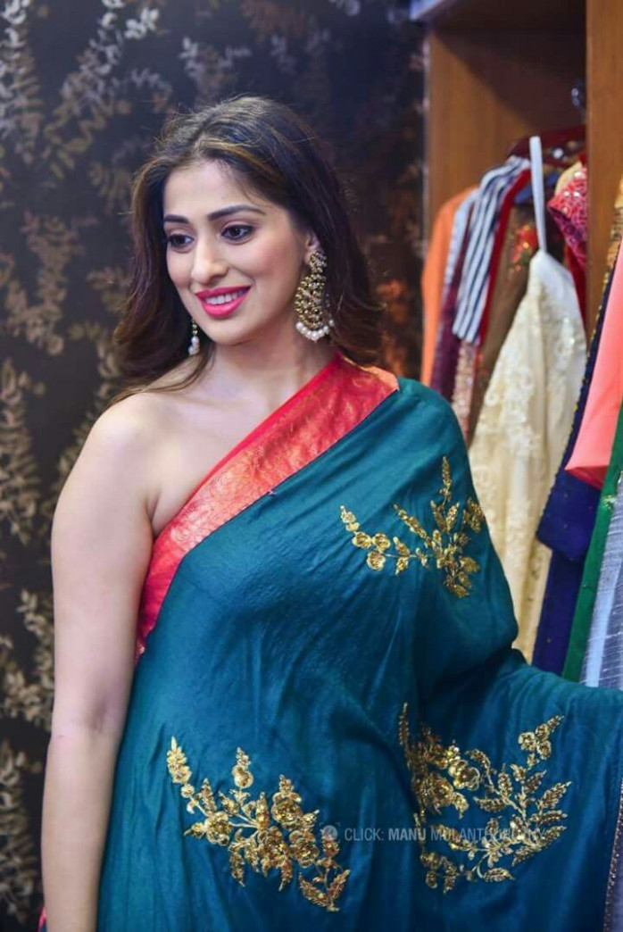 62 best SAREE Without BLOUSE images on Pinterest  Blouse