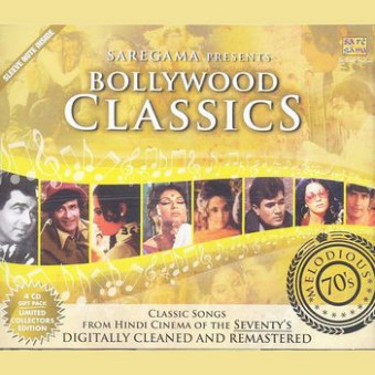 70's Bollywood Classics (2009) - Listen to 70's Bollywood