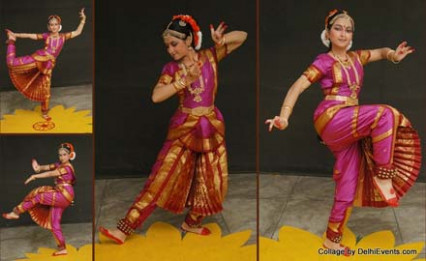 8 Forms of Famous Indian Classical Dance - HtoIndia