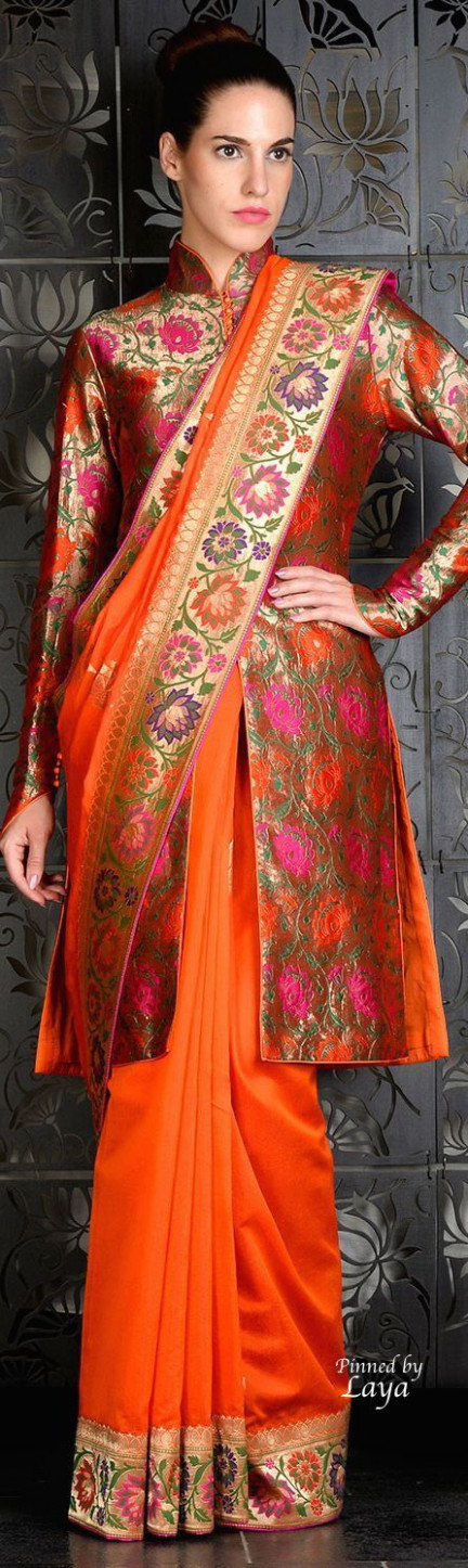 85 Modern Saree Draping Styles  How To Wear Saree In An