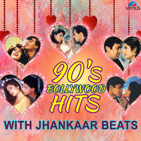 90s Bollywood Hits - With Jhankaar Beats Songs Download