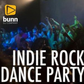 A Spotify playlist full of the best indie rock for a great