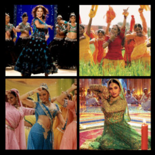 About Bollywood Dance Artform and History of Indian Dance