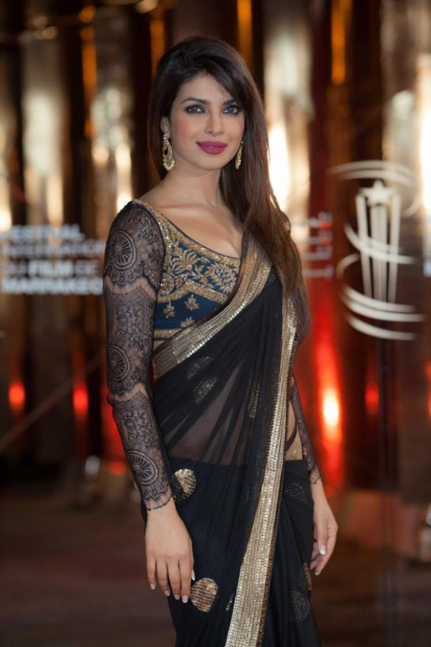 Actresses Photos: Bollywood Actress Priyanka Chopra in