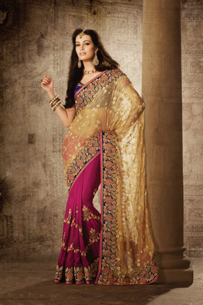 albarino net: Traditional Indian Wedding Sarees
