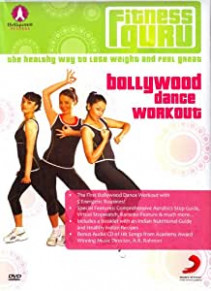 Amazon.com: Fitness Guru - Bollywood Dance Workout (The