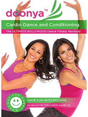 Amazon.com: Watch Doonya the Bollywood Dance Workout