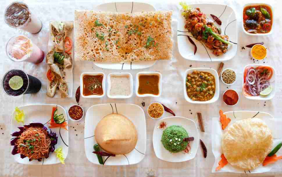 Best Indian Restaurants in America: Top Indian Food to Try