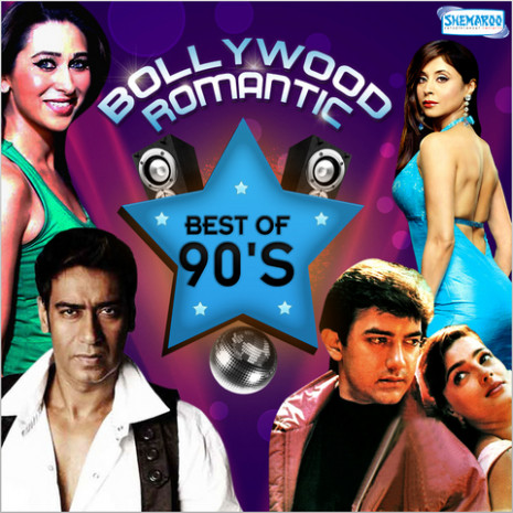 Best Of 90's - Bollywood Romantic Songs Download: Best Of