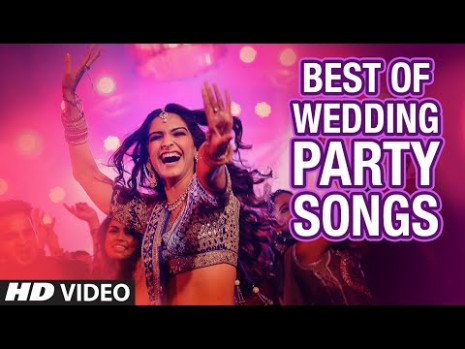 Best Of Bollywood Wedding Songs 2015  Non Stop Hindi