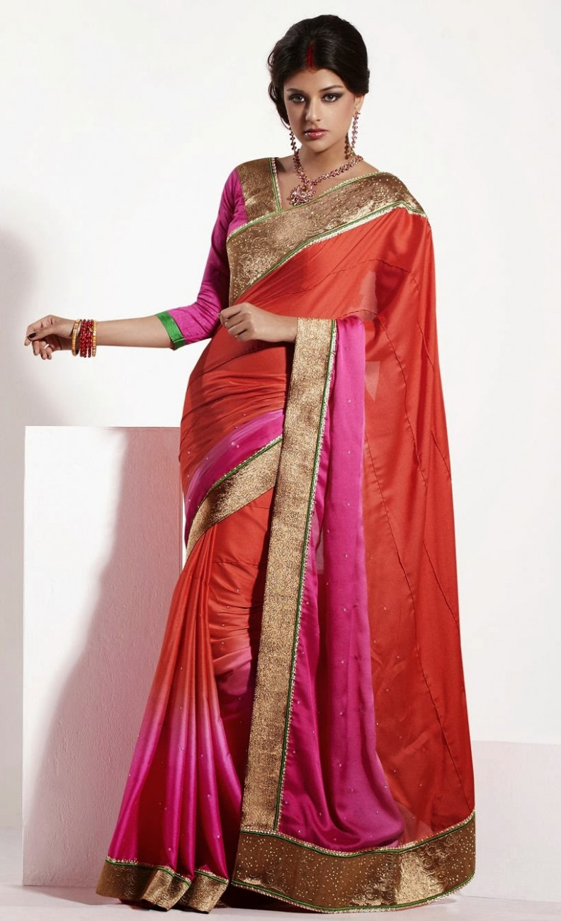 Best Selling Sarees 2013  Most Wanted Saree Blouse