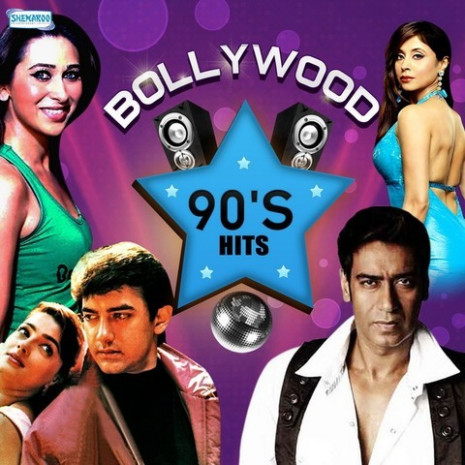 Bollywood 90s Hits Songs Download: Bollywood 90s Hits MP3