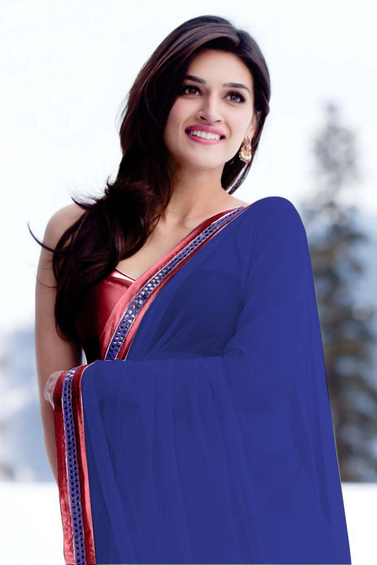 Bollywood Actress Kriti Sanon Latest HD Images And