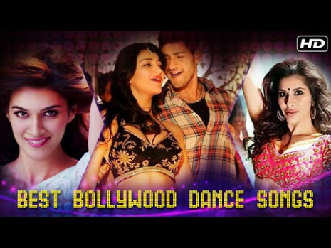 Bollywood Best Dance Songs 2015  Shruti Haasan, Kriti