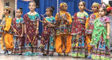 Bollywood Dance and Fitness Performing Arts academy in