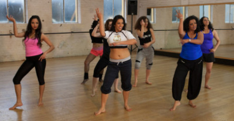 Bollywood Dance Choreography for Special Occasions