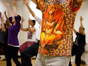Bollywood Dance Classes & Lessons London