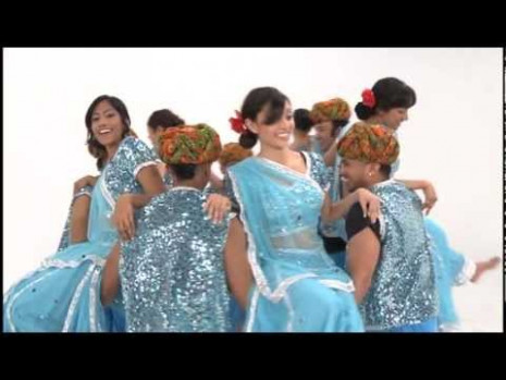 Bollywood Dance Classes - YouTube
