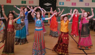 Bollywood Dance for Kids - BollyKids! Ages 6 through 10