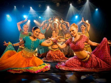 bollywood dance group - Google Search  Showreel
