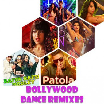 Bollywood Dance Remixes - Listen to Bollywood Dance