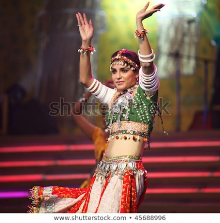 Bollywood Dance Stock Photos, Images, & Pictures
